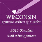 romance writing contests
